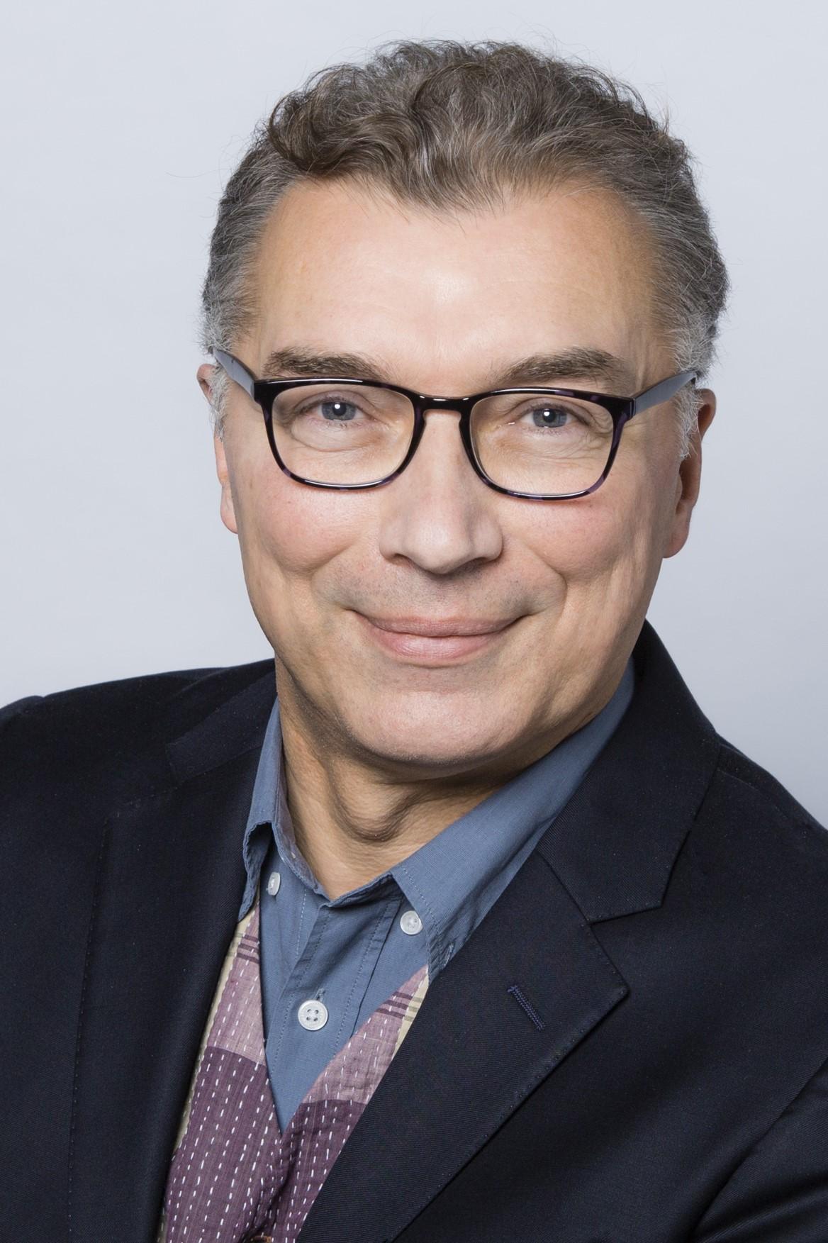 portrait pro Schmitt formateur aramis